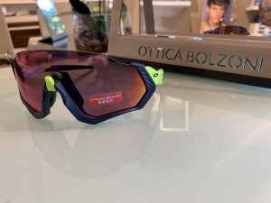 Vendita Occhiali dal sole Oakley Prizm- Ottica Bolzoni Mirandola Modena