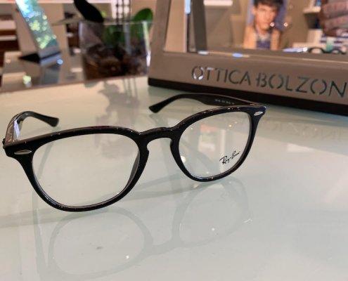 Vendita occhiali da vista Mirandola - Rayban - Ottiva Bolzoni